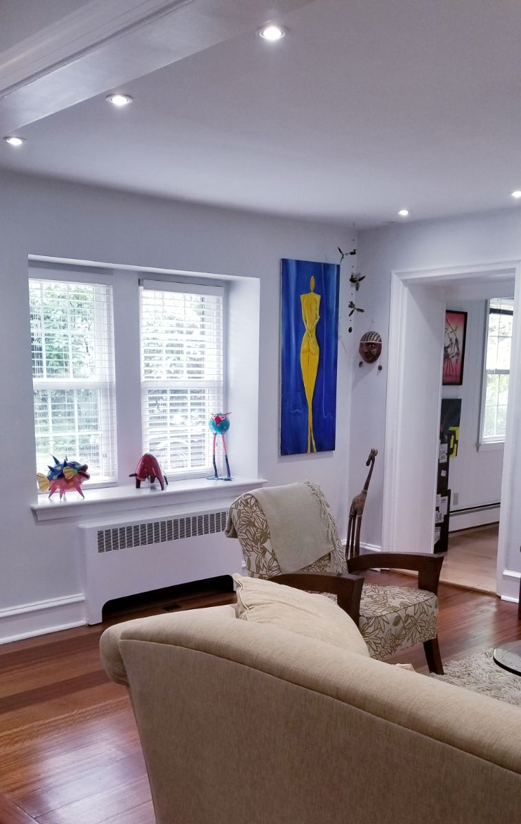 Renovated home in Merion Station